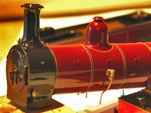 Kirtley boiler